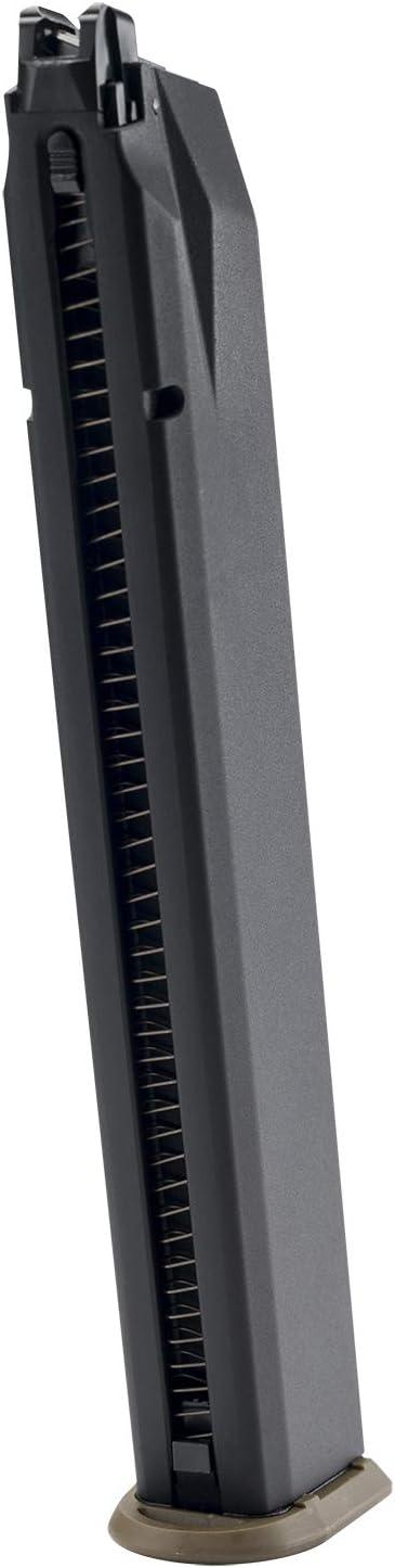 Umarex Walther Recommendation trust PPQ GBB 6mm BB Airsoft Magazine Pistol Gun