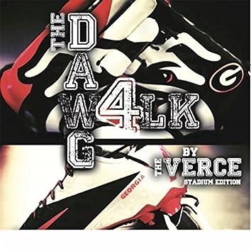The Dawg Walk 4 (Stadium Edition) [feat. Cryptic Wisdom]