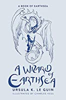 A Wizard of Earthsea: The First Book of Earthsea (The Earthsea Quartet)