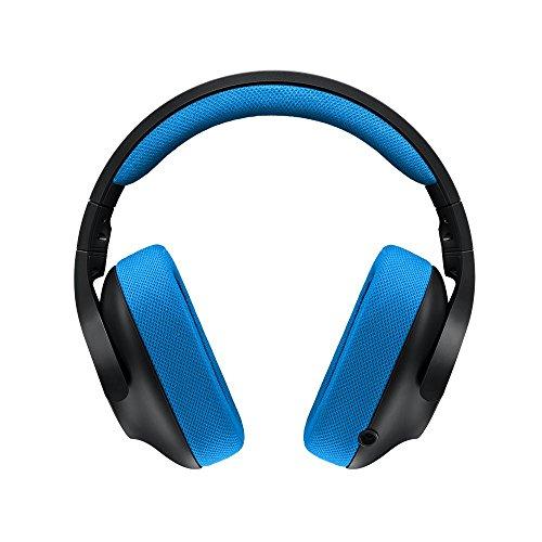 Logitech G233 Gaming-Kopfhörer