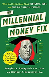 Best Investment Books For Beginners - The Millenial Money Fix