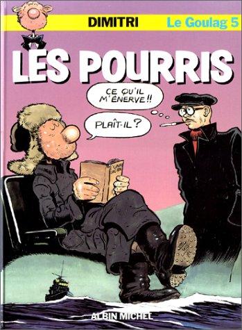 Le Goulag, tome 5