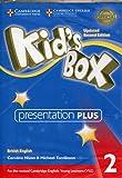 Kid's box. Presentation plus. Level 2. Per la Scuola elementare. DVD-ROM