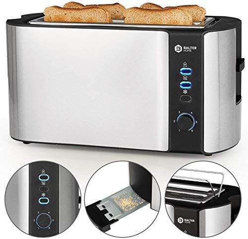 Balter -   Toaster 4 Scheiben