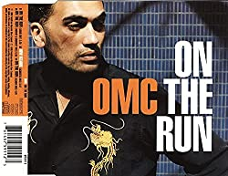 OMC - On The Run - Huh Records - 575 911 2 by OMC (0100-01-01?