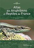 Atlas des amphibiens et reptiles...