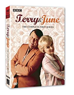 Terry & June - The Complete First Series
