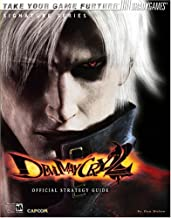 Devil May Cry(TM) 2 Official Strategy Guide (Bradygames Signature Series)