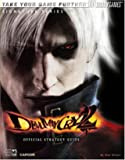 Devil May Cry? 2 Official Strategy Guide