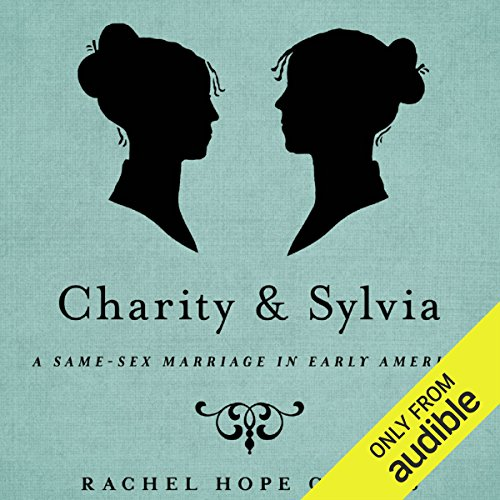 Charity and Sylvia cover art