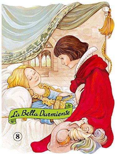 La Bella Durmiente = Sleeping Beauty (Troquelados clásicos)