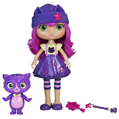 Little Charmers Hazel Magic Doll