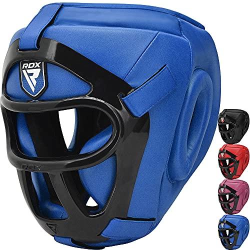 RDX Kopfschutz für Boxen, MMA Training...