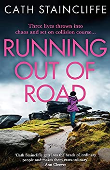 Running out of Road