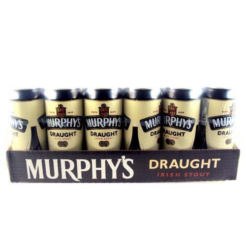 Murphy's Draught Irish Stout 24x 440ml 4,0% Vol.
