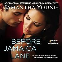 Before Jamaica Lane's image