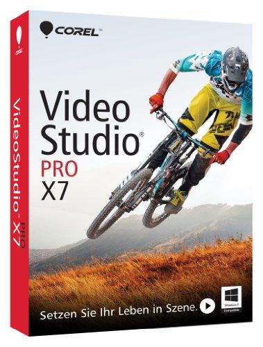 Preisvergleich Produktbild Corel VideoStudio Pro X7