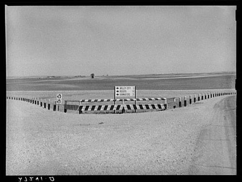 HistoricalFindings Photo: Fargo,North Dakota,ND,Cass County,Farm Security Administration,Rothstein,FSA