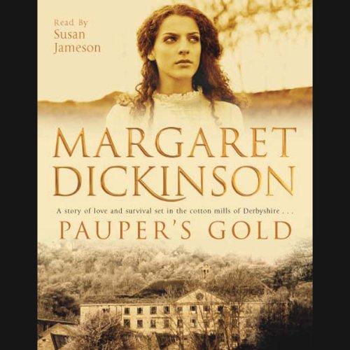 Pauper's Gold Titelbild