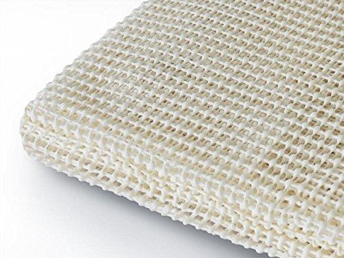 Casa Pura antislipmat 200 x 80 cm op maat te snijden, antislip voor vloerverwarming geschikt I 3 jaar tevredenheidsgarantie | tapijtstopper, tapijtonderlegger, antislipmat, ondertapijt