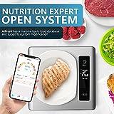 Zoom IMG-1 airmsen bilancia da cucina smart