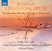 Russian Cello Concerto
