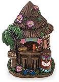 VP Home Tiki Hut...