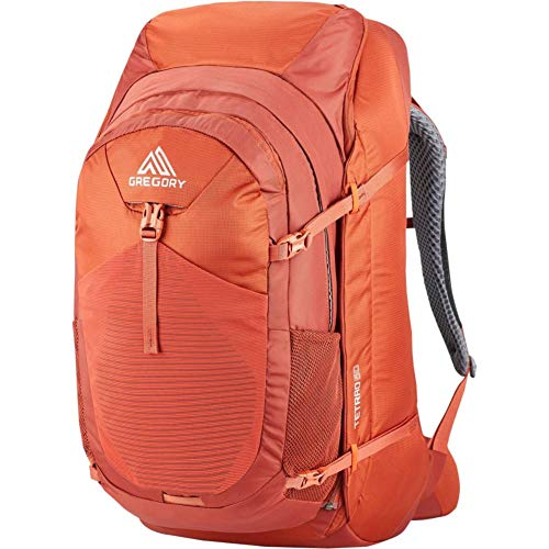 Gregory Mountain Products Tetrad 60 Travel Backpack