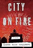 Image of City on Fire: A novel