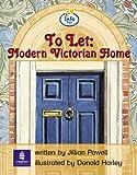 Info Trail Emergent Stage: Let To: Modern Victorian Home Set of 6 Non-fiction: Info Trail Emergent Stage Bk.7 (LITERACY LAND)