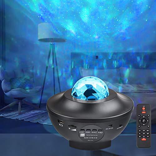 lampada proiettore di stelle Lampada Proiettore Stelle