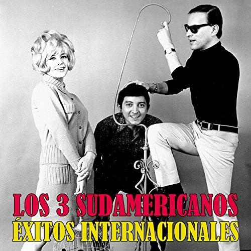 Los 3 Sudamericanos