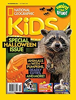 National Geographic Kids (B000063XJL) | Amazon price tracker / tracking, Amazon price history charts, Amazon price watches, Amazon price drop alerts