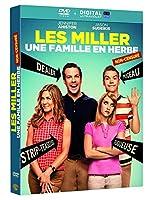 Les Miller, une famille en herbe : DVD + DIGITAL Ultraviolet