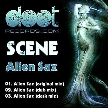 Alien Sax