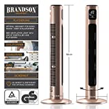 Immagine 1 brandson 75421448475 ventilatore a torre