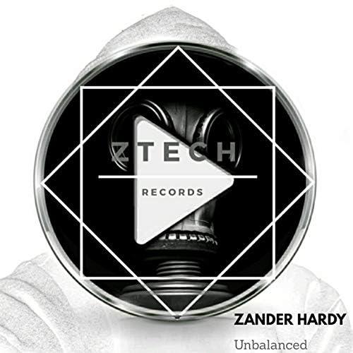 Zander Hardy