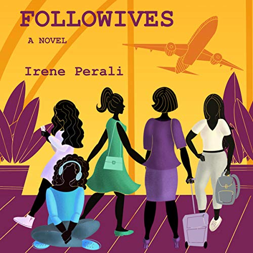Followives Audiobook By Irene Perali cover art