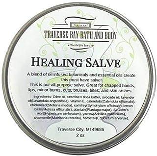 Healing salve - All-Purpose Salve - Herbal save - Hand salve - Herbal healing salve FREE SHIPPING