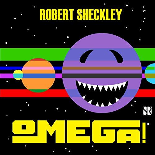 Omega! cover art