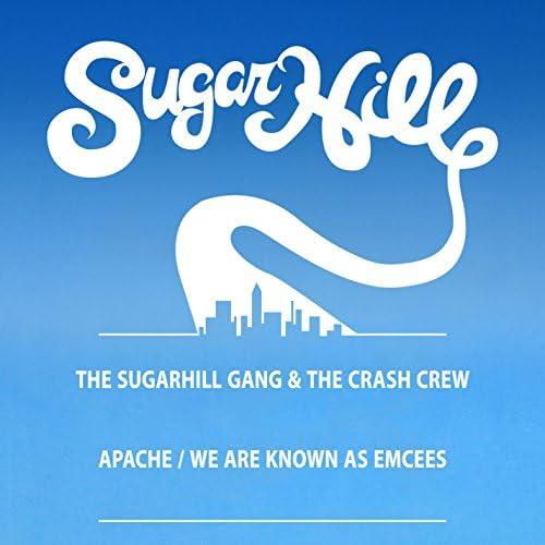 The Sugarhill Gang & Crash Crew