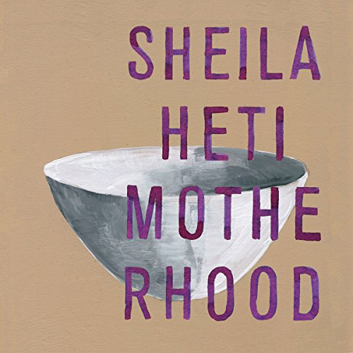 Motherhood audiobook cover art