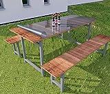 Tischfolie 2mm Tischdecke hochglanz abwaschbar nach Maß (in allen Größen erhältlich) Tischschutz Tischunterlage PVC Film, Breite PVC:80cm, Länge PVC:40cm - 5
