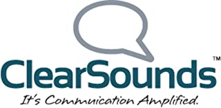 ClearSounds UltraClear TV Amp System