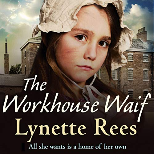 The Workhouse Waif audiobook cover art