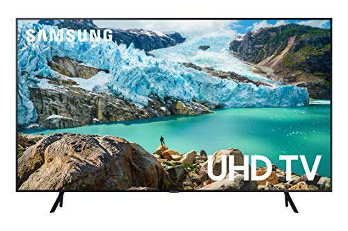 Samsung 70' 4K Smart LED TV, 2018 Model