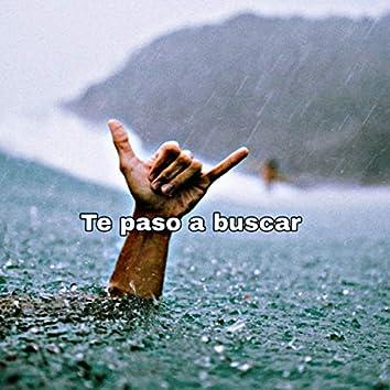 Te Paso a Buscar (feat. Lea Camarón)