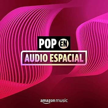 Pop en audio espacial