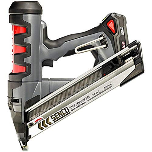 Senco 5N0001N Fusion Finish Nailer