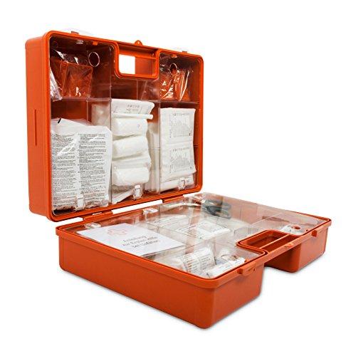 casa pura -  Erste-Hilfe-Koffer